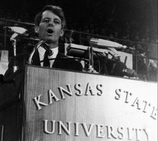 Robert F. Kennedy Kansas State University
